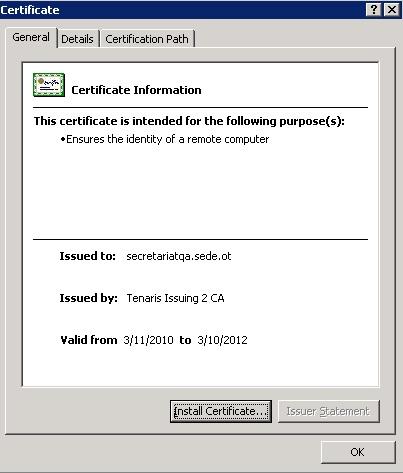 Keytool Import PFX Certificate