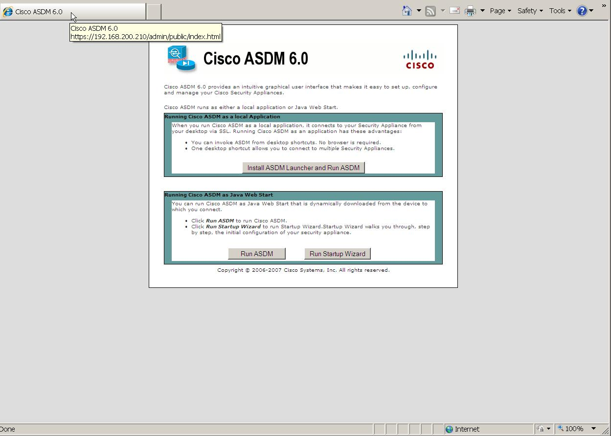 Where can I download Cisco ASDM?