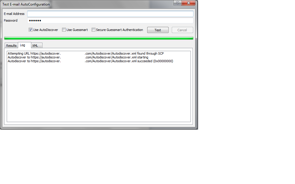 Outlook 2013 Download Address Book 0x80190194