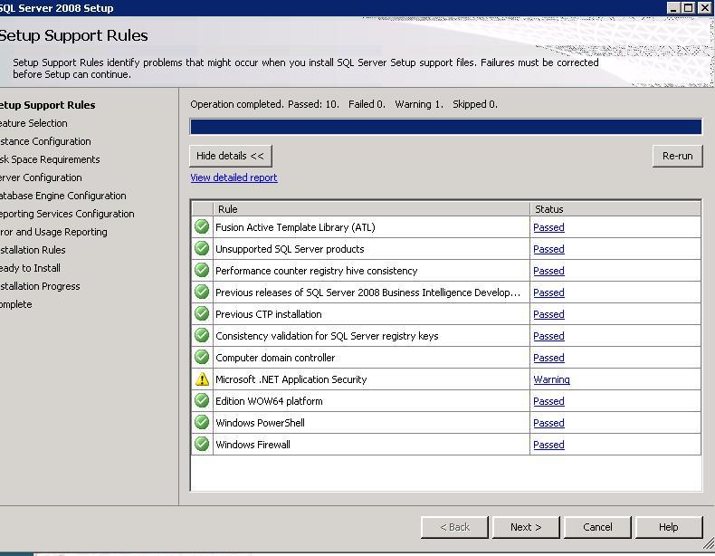 SOLUTION]  Net Application Security problem