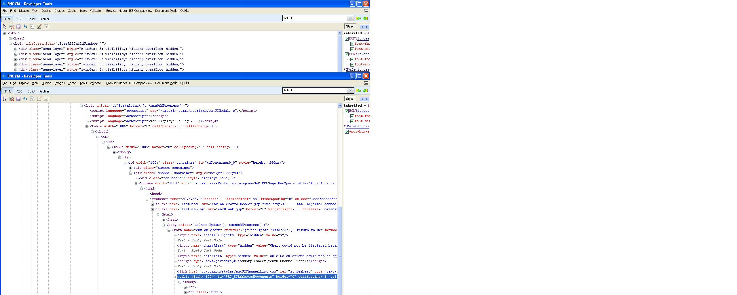 IE automation from VBA