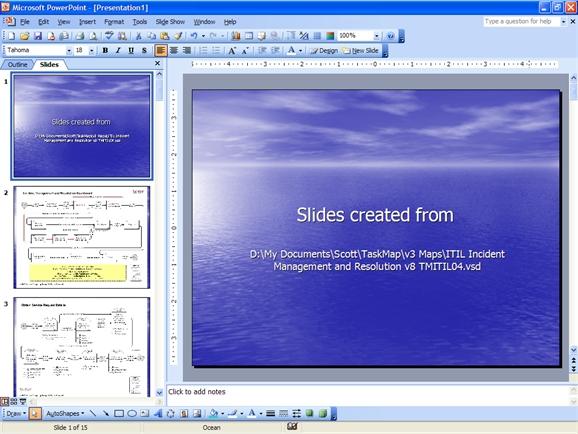 PPT slides