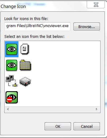 icon resourses in exe