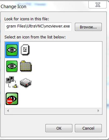 icon resourses in exe
