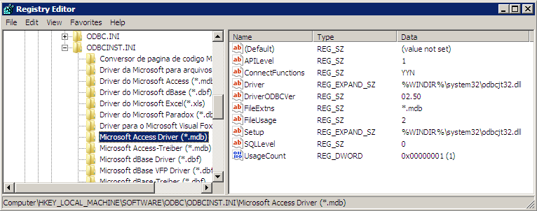 Desktop database drivers architecture sql server | microsoft docs.