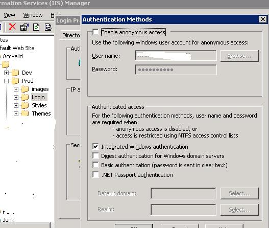 iis 7 filesystemobject asp