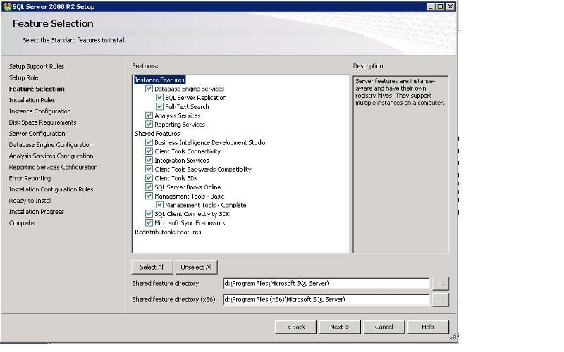 installation path ref x86