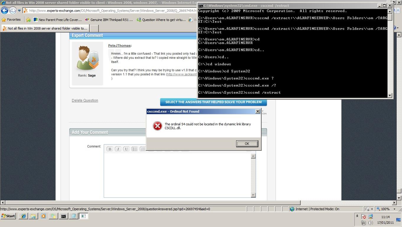 csccmd tool 1.1