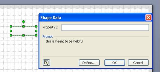 shape data prompt visio 2007jpg - Shape Data Visio