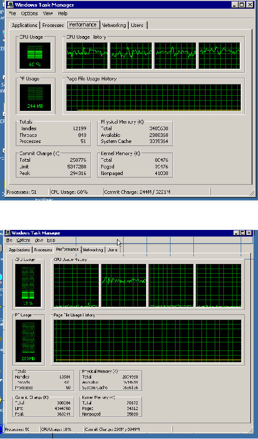 Task Manager Screenshot