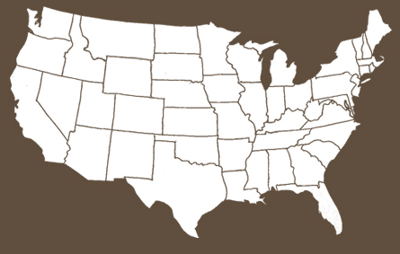 Brown United States