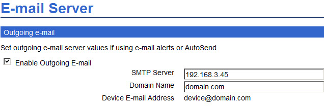 Changing the Domain Name will change the email address, but not the username.