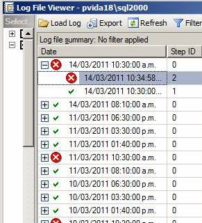 Error Message When You Execute A Linked Server Query In SQL Server