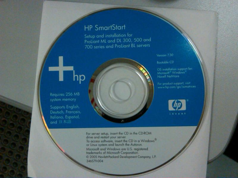 SmartStart CD