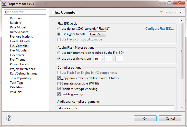 Compiler 10.0.0
