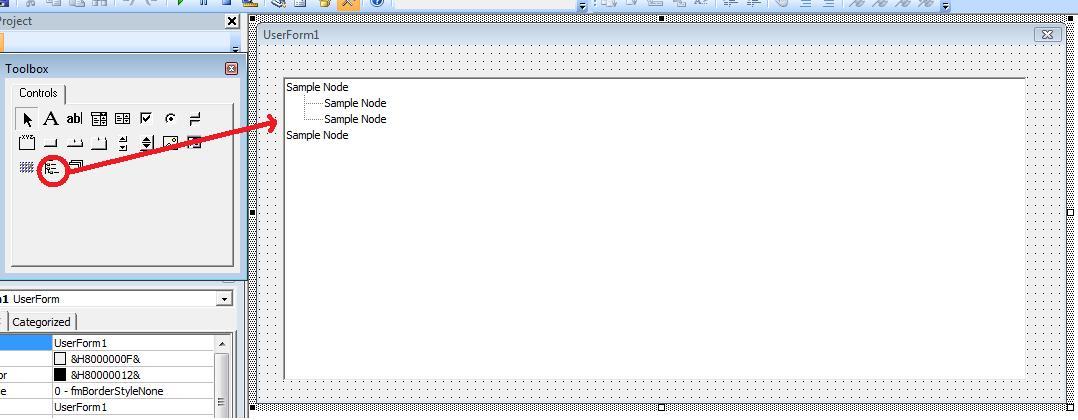 Adding Faceid's in imagelist control excel VBA