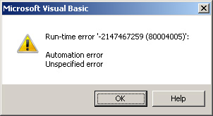 update mysql table runtime error
