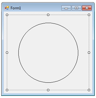 Writing a Basic Analog Clock UserControl in Visual Basic Net