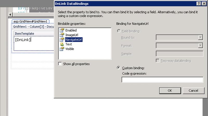 DataBindings