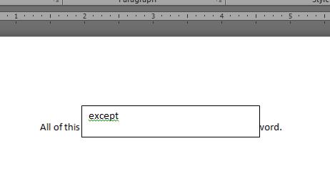 Second screenshot.
