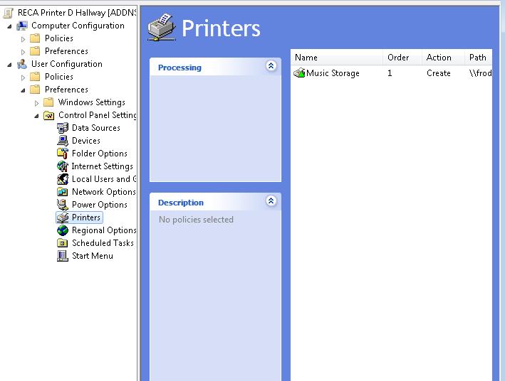 printer 1