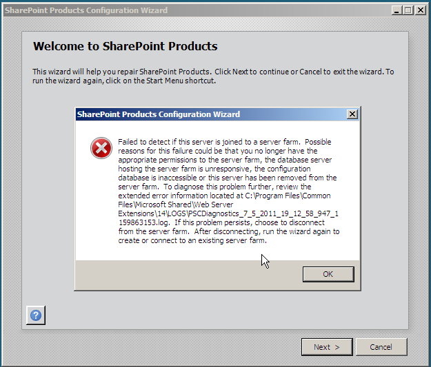 SharePoint Wizard 3