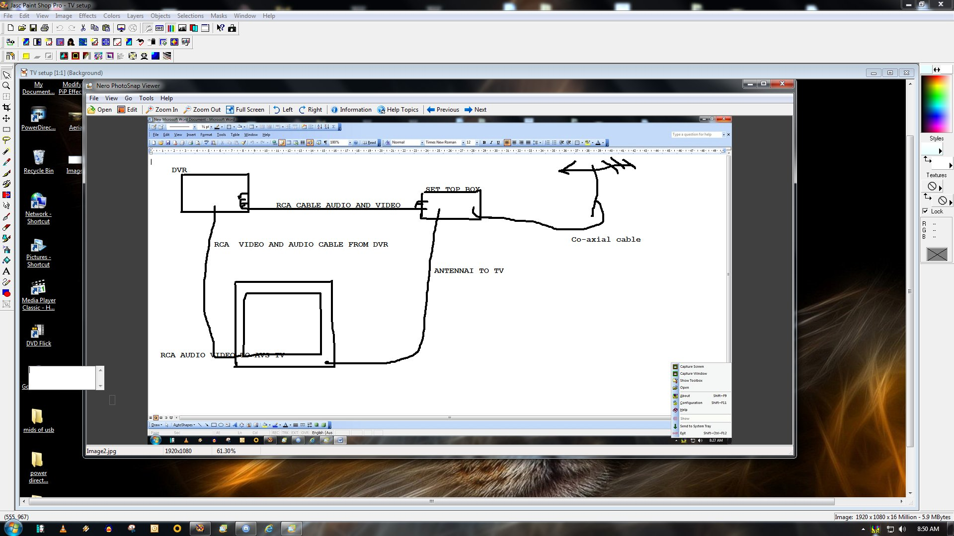 Maxent Plasma Monitor Mx 42vm11 Diagram And W Tracking The Signal Go To Www Retrevo Com Thankyou Asta My Description Ie Names For Cables May Not Be 100 Accurate I Dont Have Any Drawing Tools Diagrams So Here Goes
