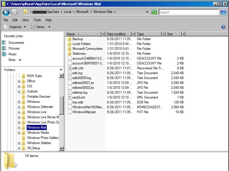Windows-Mail-Vista