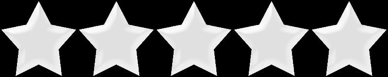 no stars