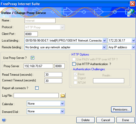 Freeproxy internet suite tutorial pdf freewaretb.