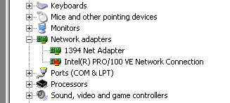 Need pci simple communications controller driver for Dell Optiplex 760