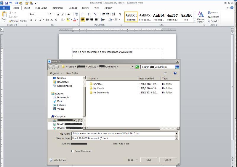 File-Save-Dialogue