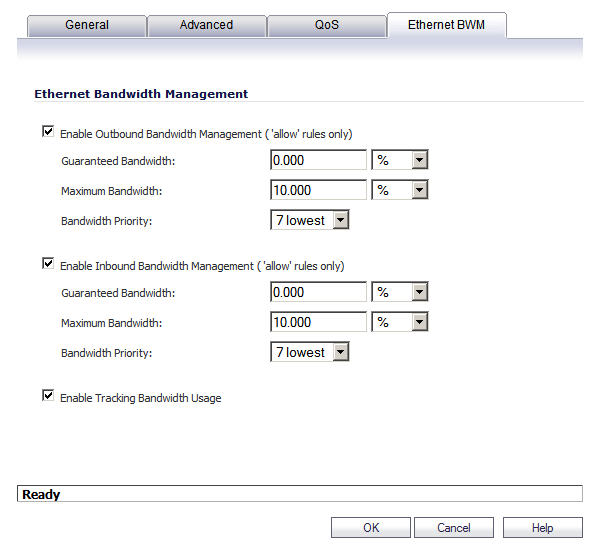 sonicwall edit firewall rule