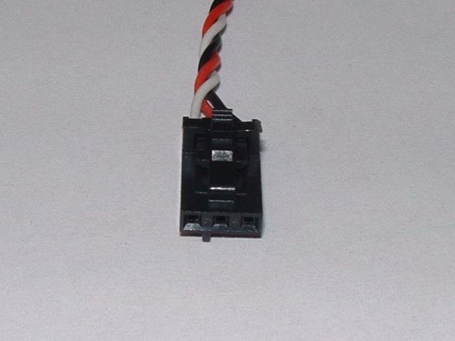 Dell SC1420 memory fan connector