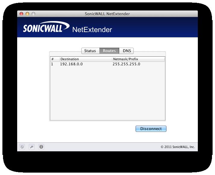 Sonic Wall  TZ 200 VPN