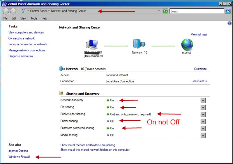 Vista-Network-Options