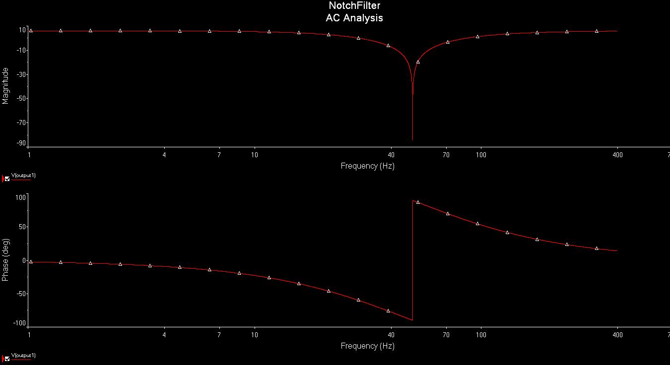 How To Optimize My Notch Filter Build Circuit Diagram