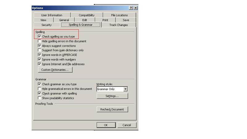 want this option for registry