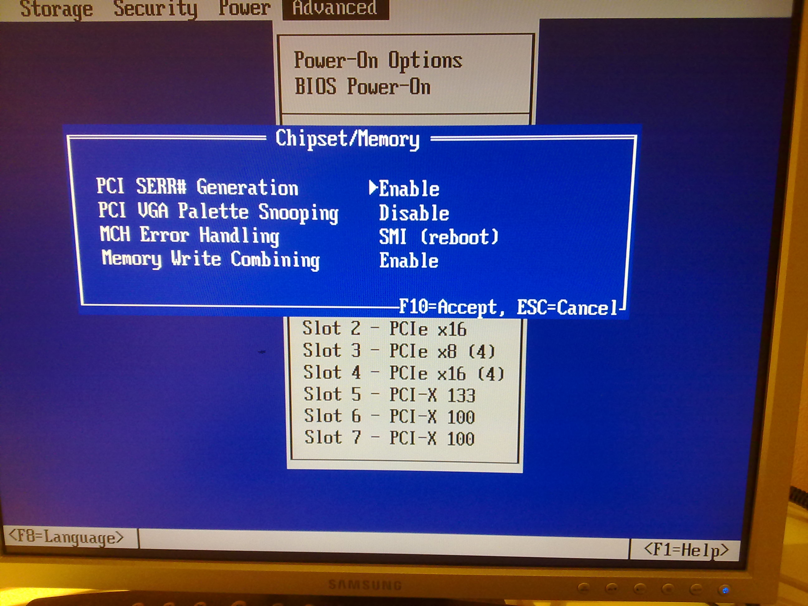 Memory / RAM limit DIMM configuration in HP workstation