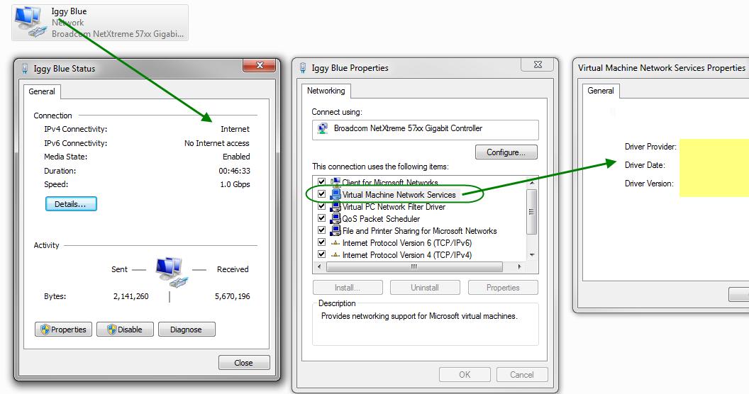 Virtual Machine Network Driver For Microsoft Device Emulator Windows