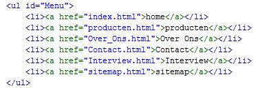 Menu.inc.php code
