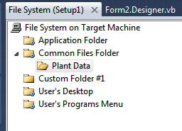 Plant Data