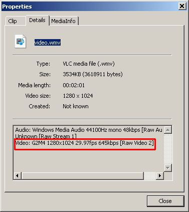 Windows Media Player cannot play the file  The Player might