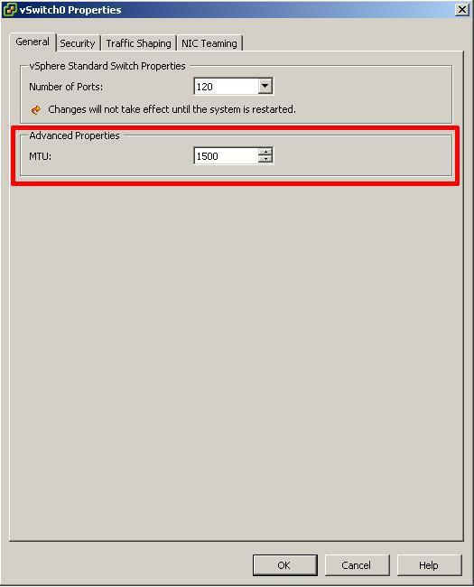 HOW TO: Enable Jumbo Frames on a VMware vSphere Hypervisor (ESXi 5.0 ...