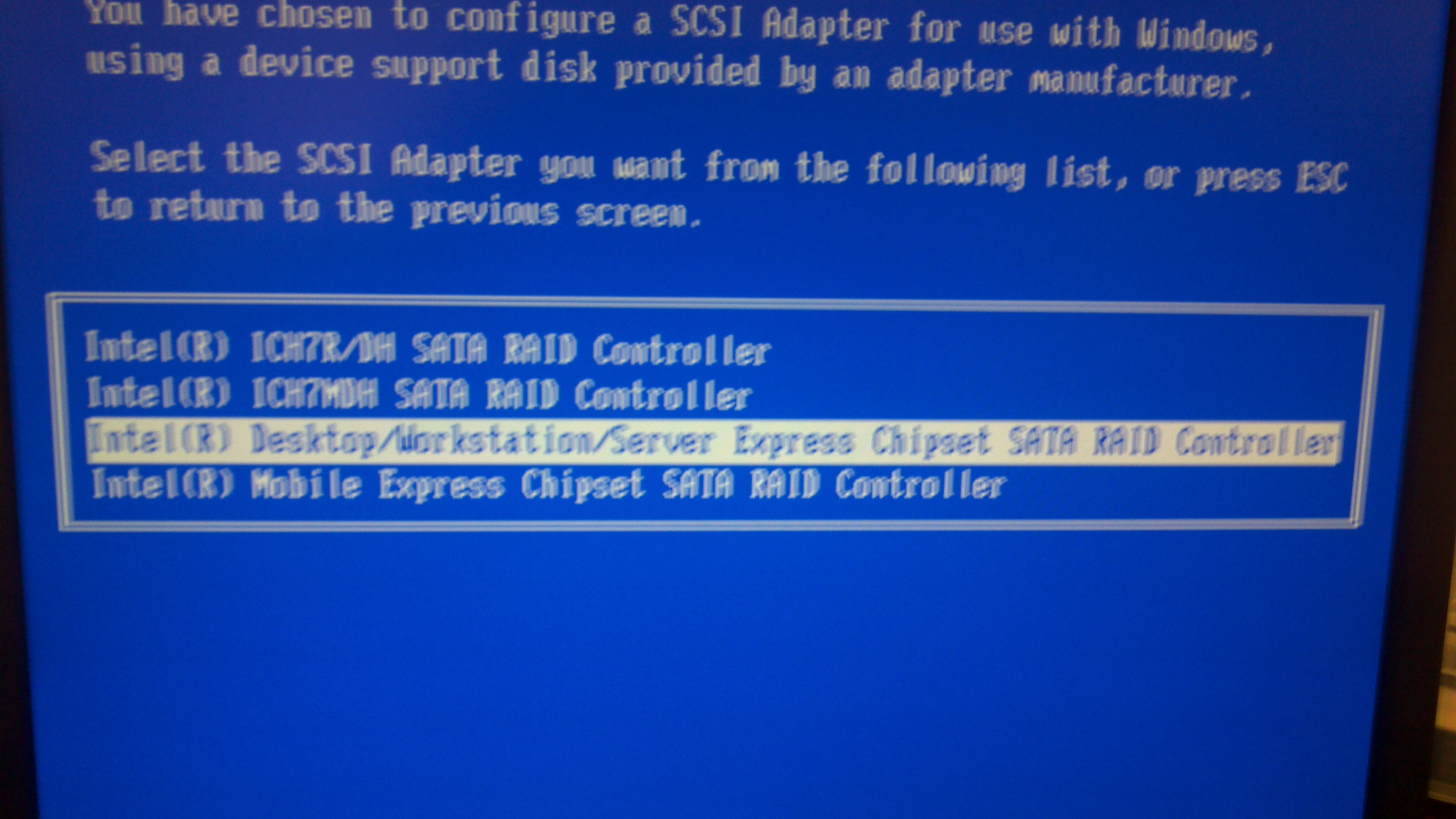 Optiplex 990 Raid Controller