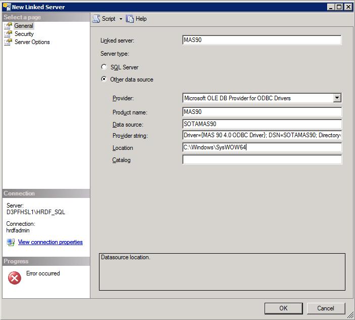 MAS 90 4.0 ODBC WINDOWS 8.1 DRIVER DOWNLOAD