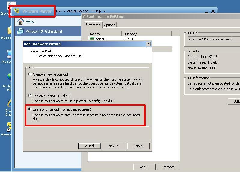 Virtual machine DirectX Support - Vugokyt