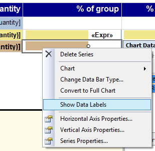 Show Data Labels in right-click popup on Chart Series