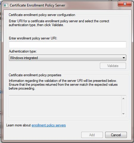 Creating a Digital Certificate for signing code using