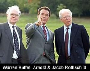 arnold buffet rothschild